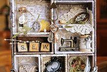 Crafts/Art / by Ami Crawford
