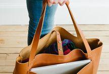 bag it up / by Amanda Lawson