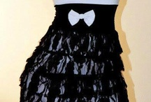Dresses & Skirts / Stuff for Spring, Summer, Fall, Winter, parties, & dates. / by Victoria Edelen