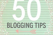 Blogging / by Kylie Shearer