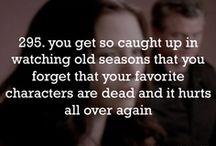 Grey's Anatomy / by Nicole Ehme