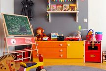 Kinderzimmer Kids Rooms / by ellis & higgs
