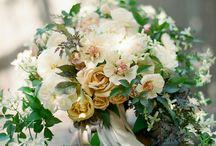 floral / by Fatma Saifan