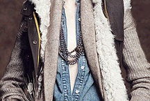For FALL Fashion! / by Melissa Overbeck