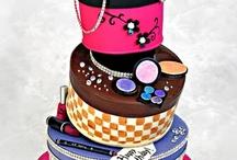 Fab cakes / by Darlene - Make Fabulous Cakes