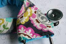 Nursing / by Ashley Hickman
