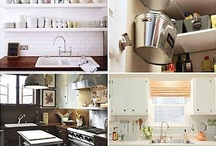 Kitchen / by Jessica Fred