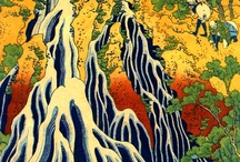 Japanese paintings / by Dr. Moku