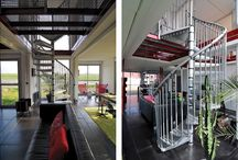 Container Homes / by Sarah Tunstill