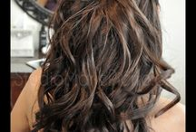 Homecoming Hair / by Marlee Hill