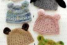 hat / crochet / by T*R*K   ;)