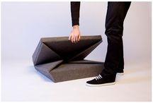 Furniture IX / by Serg Zhizhoma