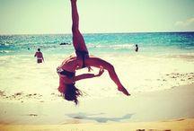 Gymnastics / by Christie Lenox