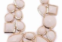 Jewelry/Accessories/Handbags / by Starr Howard