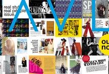 Pavli Magazine / digital style magazine / by PavliStyle