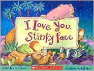 my fave children's books / by Andrea Skelton