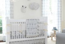 Little Lady's Nursery / by Lauren DeBee