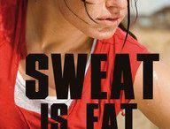 Fitness and health  / by Caitlin Savage-Bunning