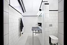 bathroom / by Kim Johnson