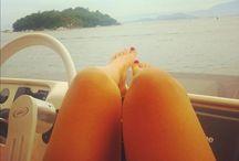 Bikinis & Summertime <3 / by ✻Amanda_ Branson✻