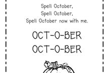 OCTOBER GIRL / October Girls Won't Hear No..They Dream & Imagine as they Go! / by Sylvia Lewis