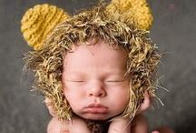 baby judah's room. / by Lauren Wood