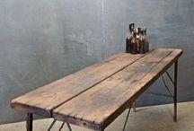 Furniture/Decor / by Jacob Marsh