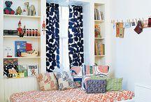Home Style & Decor  / by Leah Vodolazskiy