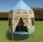Teepees, Tents & Hideouts / by SimplyKidsFurniture