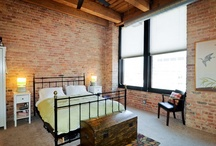 Chicago Loft For Sale / Chicago is full of true industrial style concrete and timber lofts. We are experts in Chicago Loft Buildings. We know the views, floor plans and location of most loft buildings in Chicago. Visit our website or call (312) 296-9300 and let us help you find that dream loft you have been searching for...  / by Downtown Chicago Real Estate