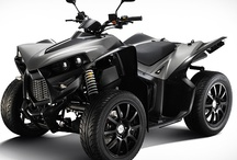 ATVs / by Motorcycle Avenue