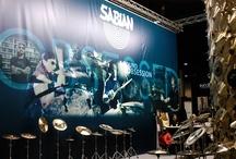 Events / by SABIAN Ltd