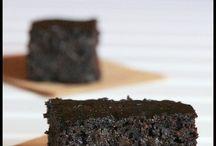 Brownies & Bars / by Jessie Lloyd