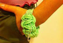 Jewelry DIY / by Melissa Dunaway