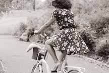 Bike/bike*rides / by Margarita Dueñas