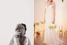 da da da dum / Wedding ideas for me and my friends... / by Amelia Shill