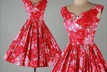 dress time / by Kathleen Hames