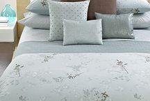 Proposal - HM Owen Road Master Bedroom / by Jillian Moskovitz
