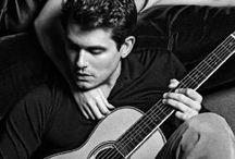 John Mayer:) / by viviana espinoza