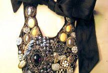 Jewelry / by Kitty Sexton