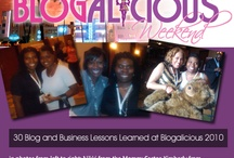 Classy, BlackGirl. | Blogalicious / by Sharelle D. Lowery | The Lifestyle Brand