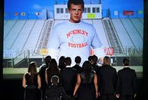 Gleek...Can I sing for you? / by Whitney Thompson