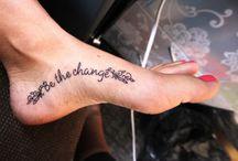 Tattoo / by Renee Greene