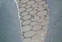 ephemeral art / art designed to disappear / by Melissa Tibbals-Gribbin
