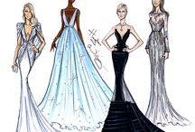 Fashion Illustration / by Sherly Chan