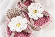 Crochet / by Bonnie Coach