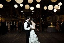 Wedding ideas / by Amy Hager