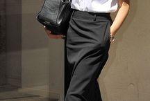 Fashionable.. / by Chez elle Boutique