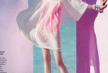 Magazine ads  / by Adilene Guadarrama
