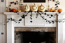 Halloween / by Melissa Brevic